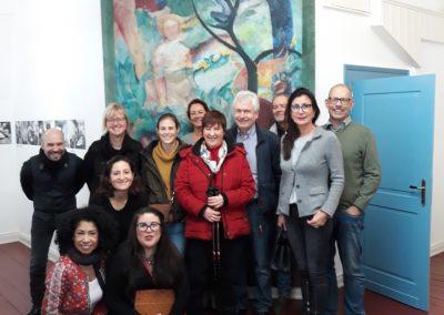 Spanisch lernen Bonn