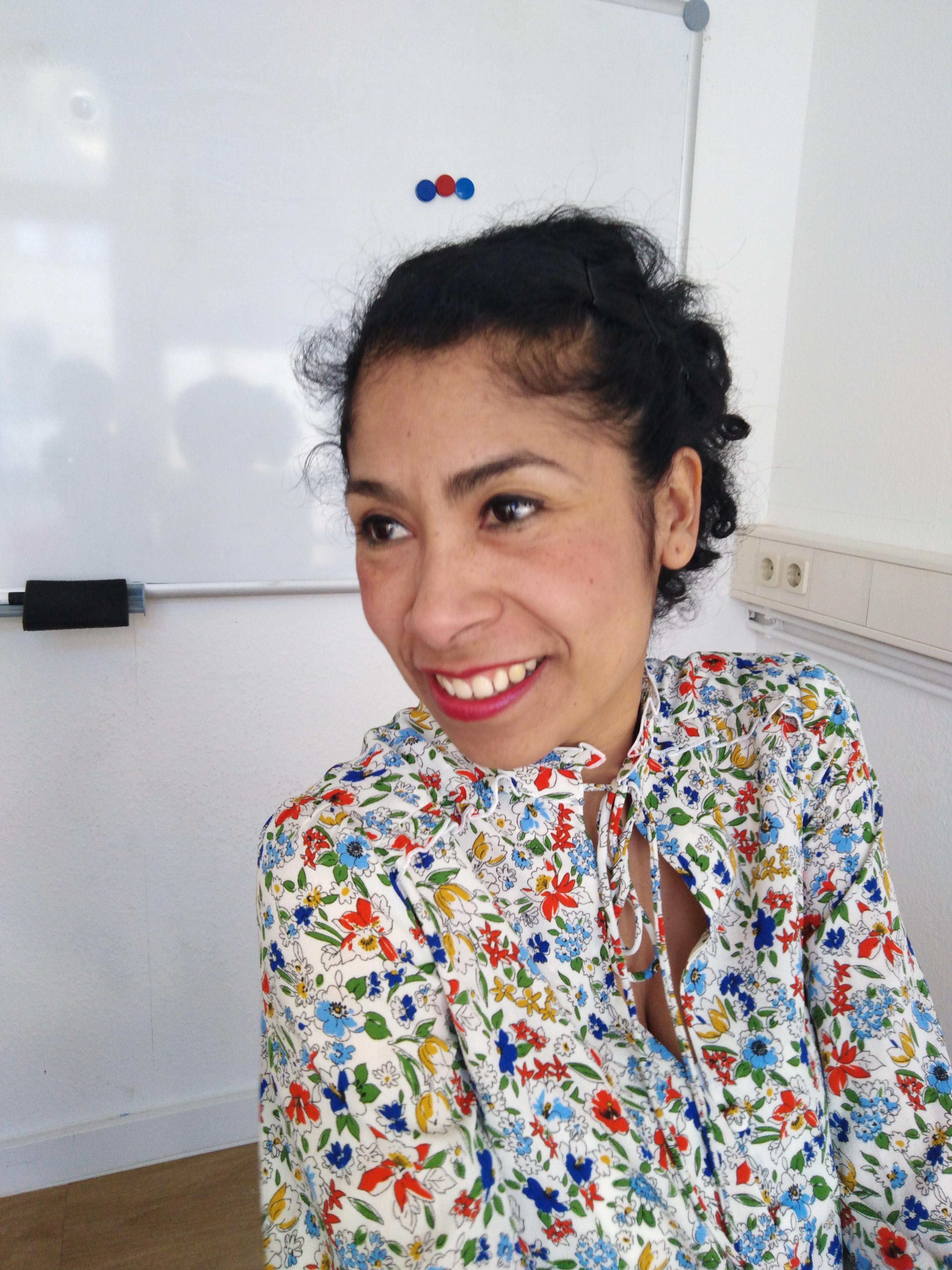 Giuliana Paredes