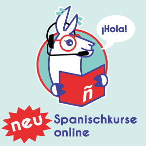 herzlich willkommen auf spanisch